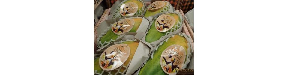Belleza Papaya 8.5kg size 6